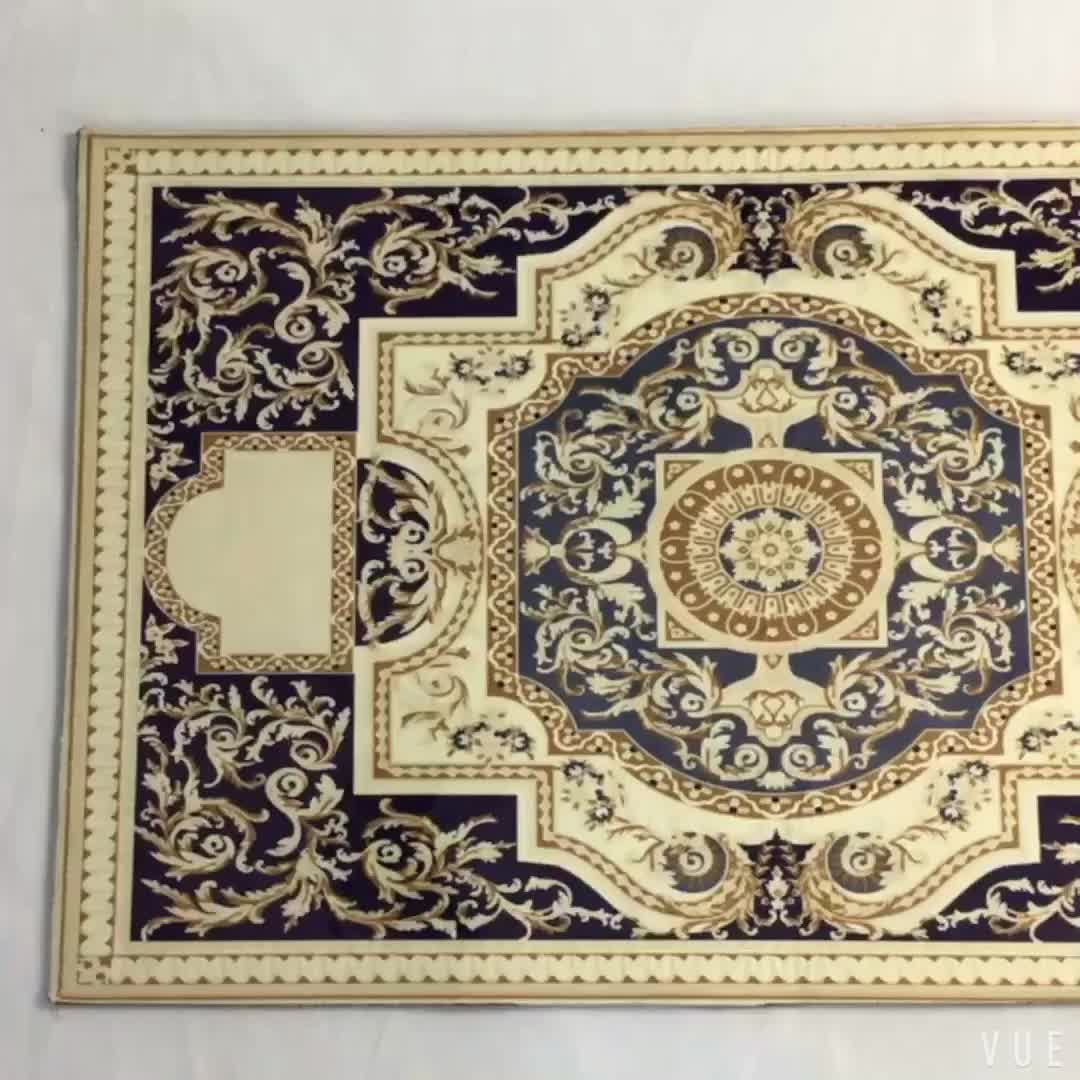 Mejor Precio último diseño alfombra estera de puerta 2019