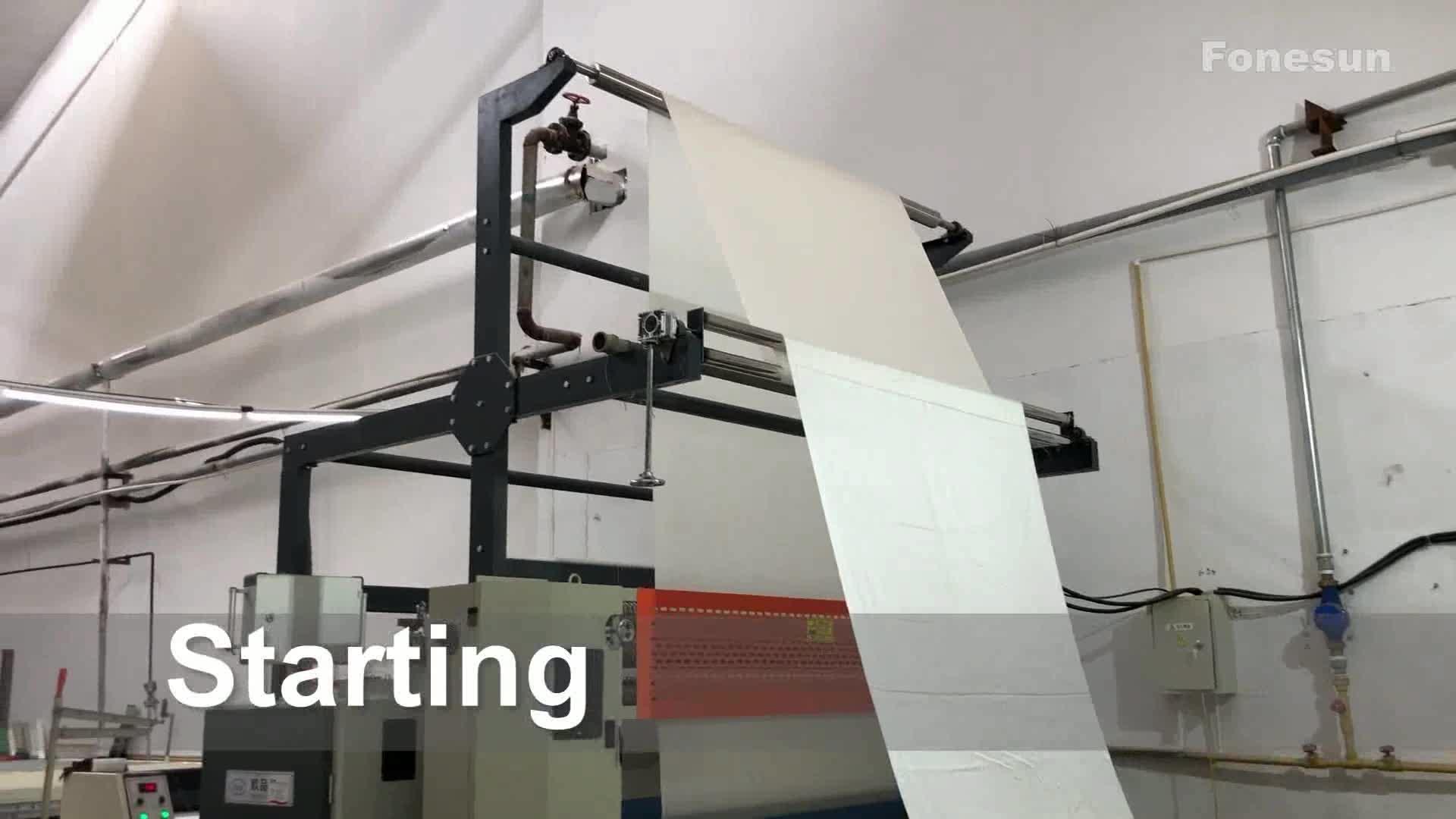Fonesun-RW565 Custom พิมพ์ 100% Merino ขนสัตว์พิมพ์ผ้า