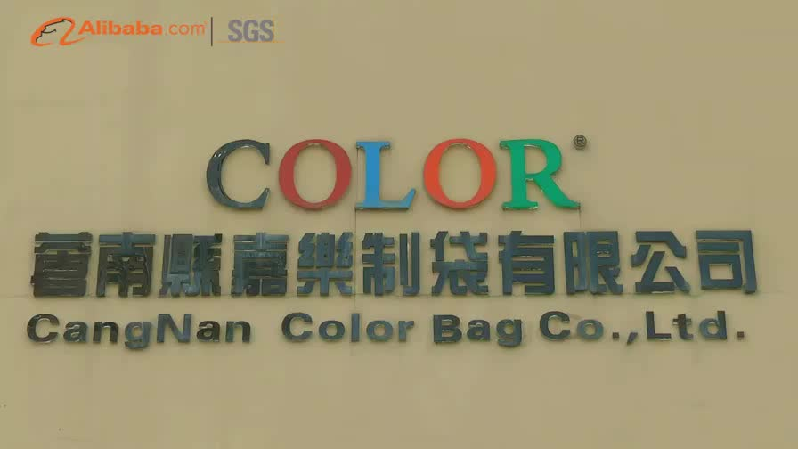 ECO Customized waterproof recycle Fruits Foldable shopping bag