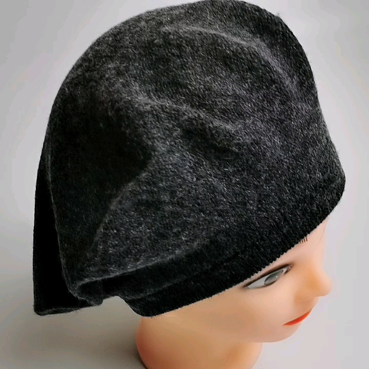 China factory supply knit custom beanie hats cashmere hat blank beanies