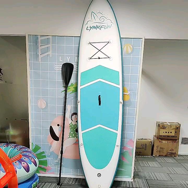थोक उच्च गुणवत्ता Inflatable समर्थन चप्पू बोर्ड