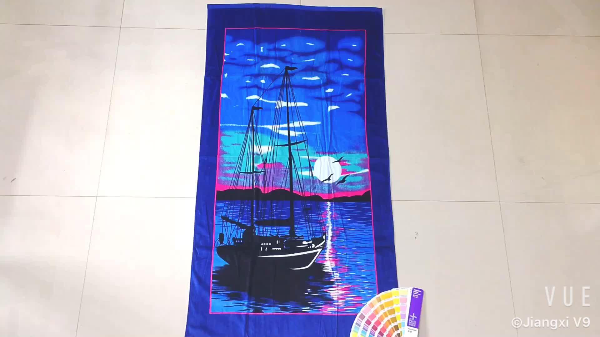 Luxurious Oversized cotton white ihram haji towel