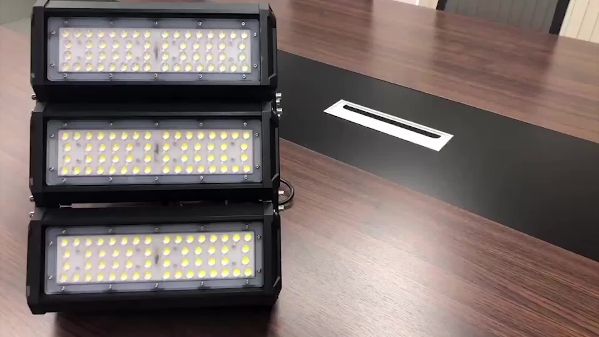 360W Premium vermeld 5 jaar garantie Brons 1000w LED spot light wit flood light FOB Referentie