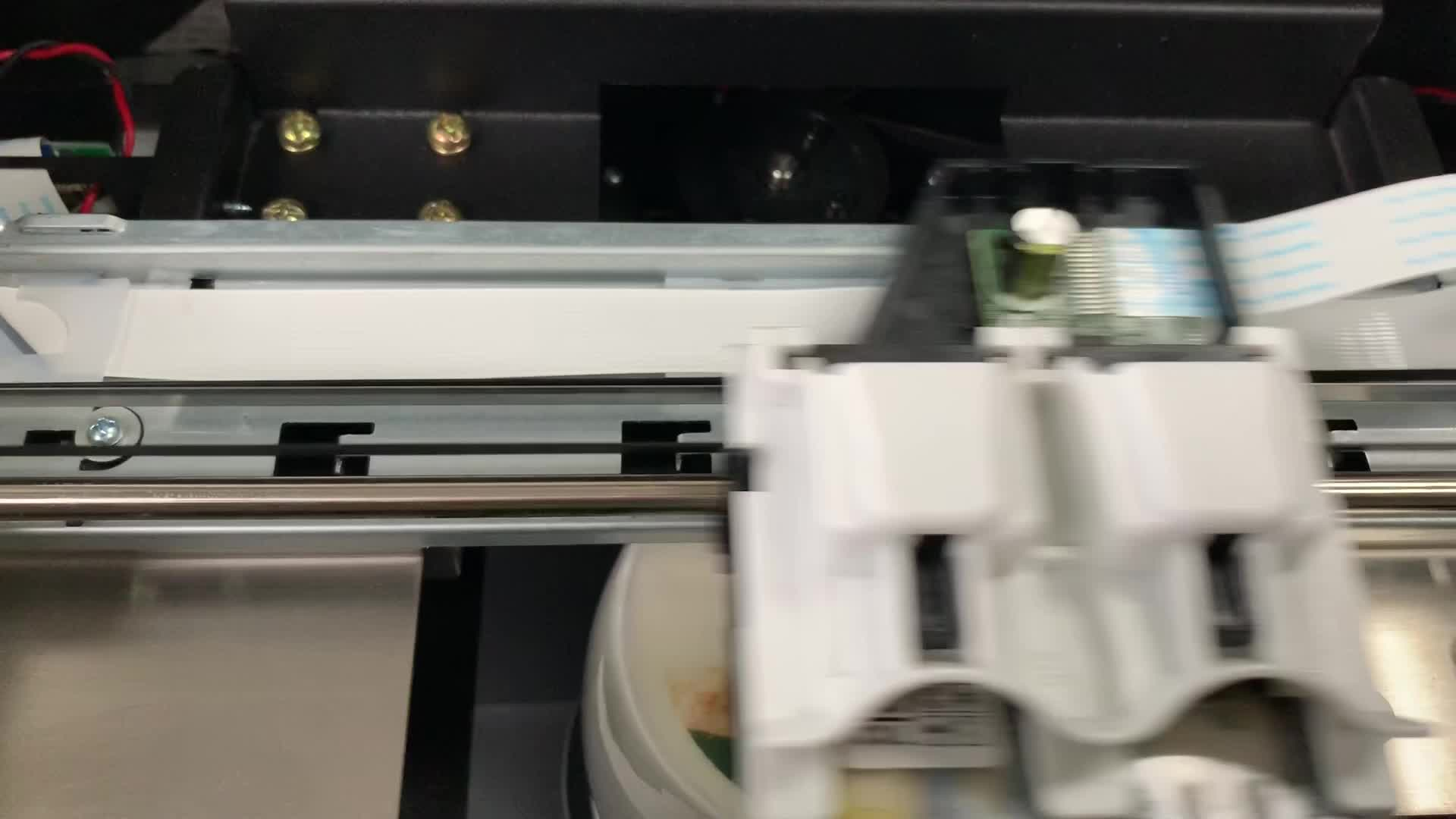 rainbow coffee printing machine price 3d chocolate printer with pictures