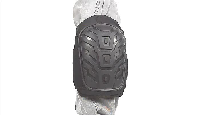 Construction Heavy duty Padding Professional Work kneepads for gardening flooring roofing