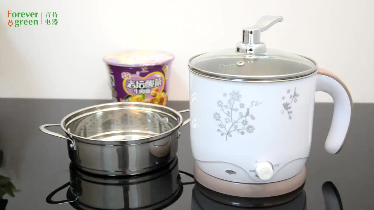 Hot sale factory direct price stewed soup and porridge multi function smart rice cooker