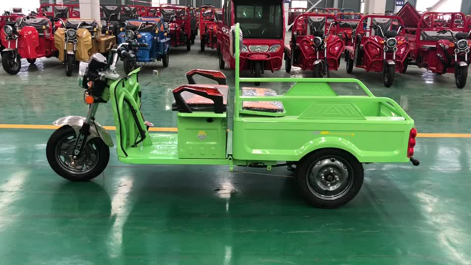 electric vehicle tricycle seat electric tricycle for passenger seat