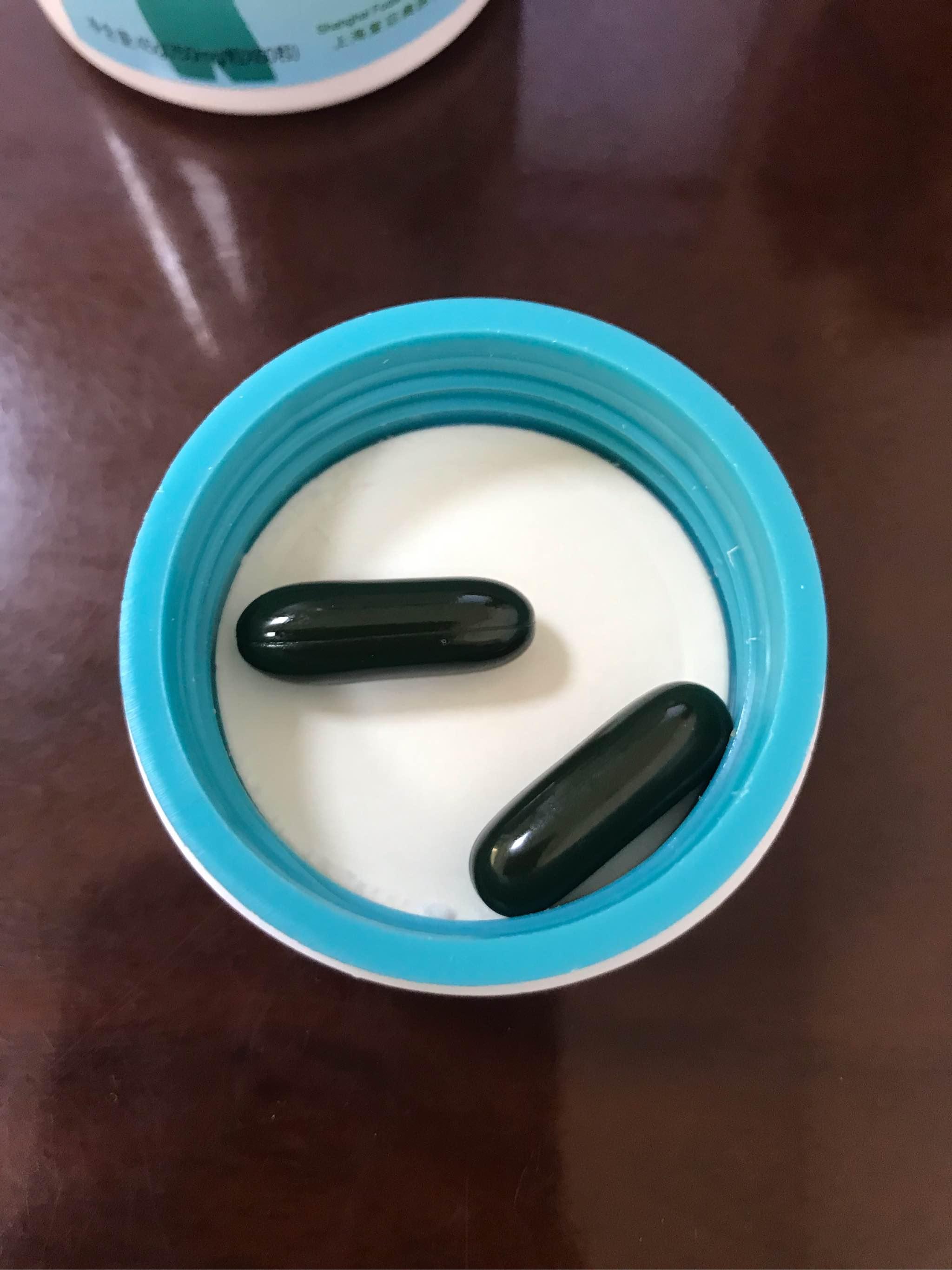 在用奥医牌共轭亚油酸绿茶肉碱这款减肥药,有点缺点分析
