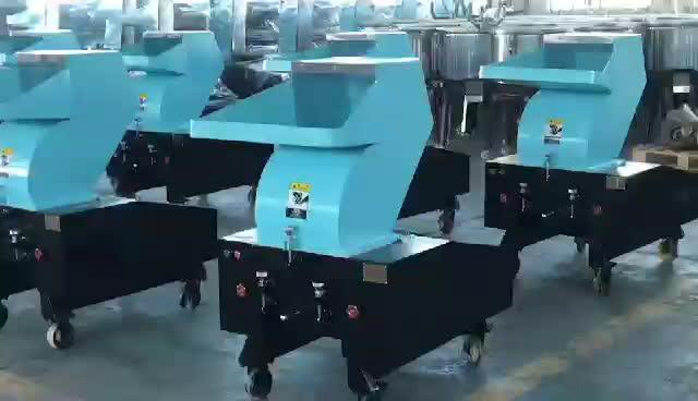 Zillion PC300 plastik ezme makinesi/plastik kırıcı/plastik öğütücü/parçalayıcı