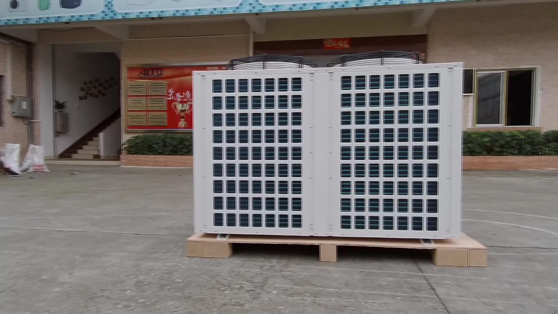 OEM/ODM agricultura aquaponics invernadero hidropónico, enfriador de agua