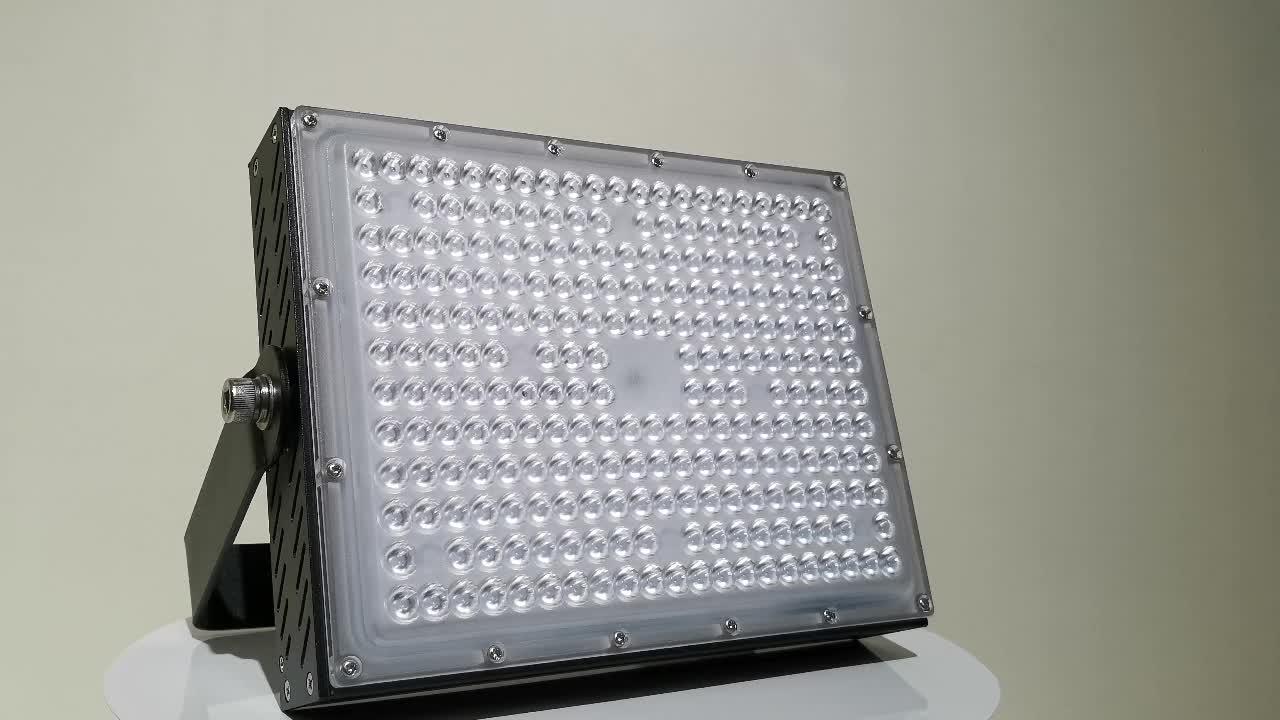 500W 1000W 1200W 1500W projector high mast stadium football  led flood light led outdoor light 300w