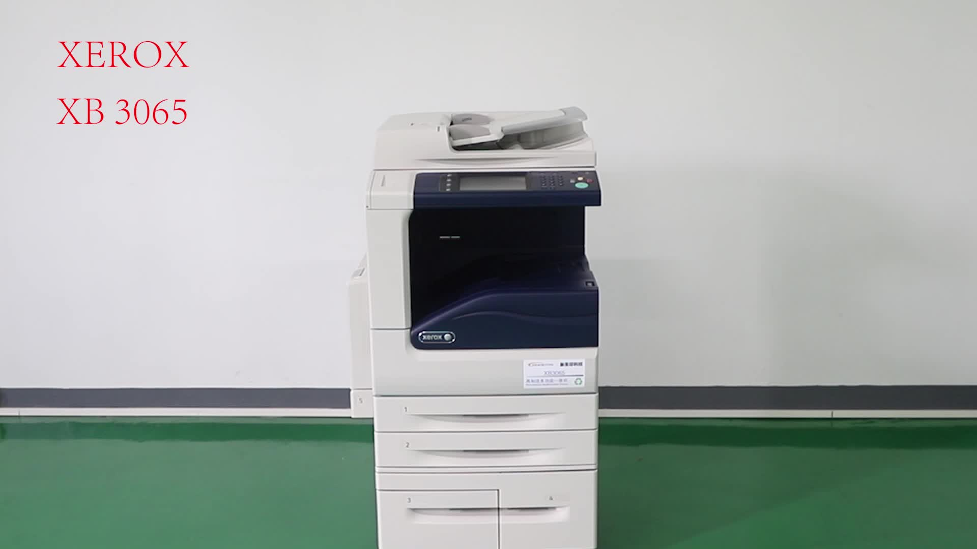 used copier photocopier machine remanufacture for Xerox WorkCentre 5335 5330 monochrome laser printer 3065 copiers