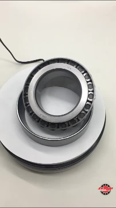 Double Row Taper Roller Bearing 351056 For Automobile