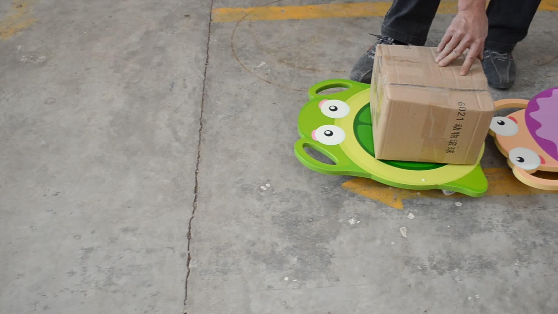 Atacado Brinquedo Esportes para Crianças Pequenas De Madeira Skate