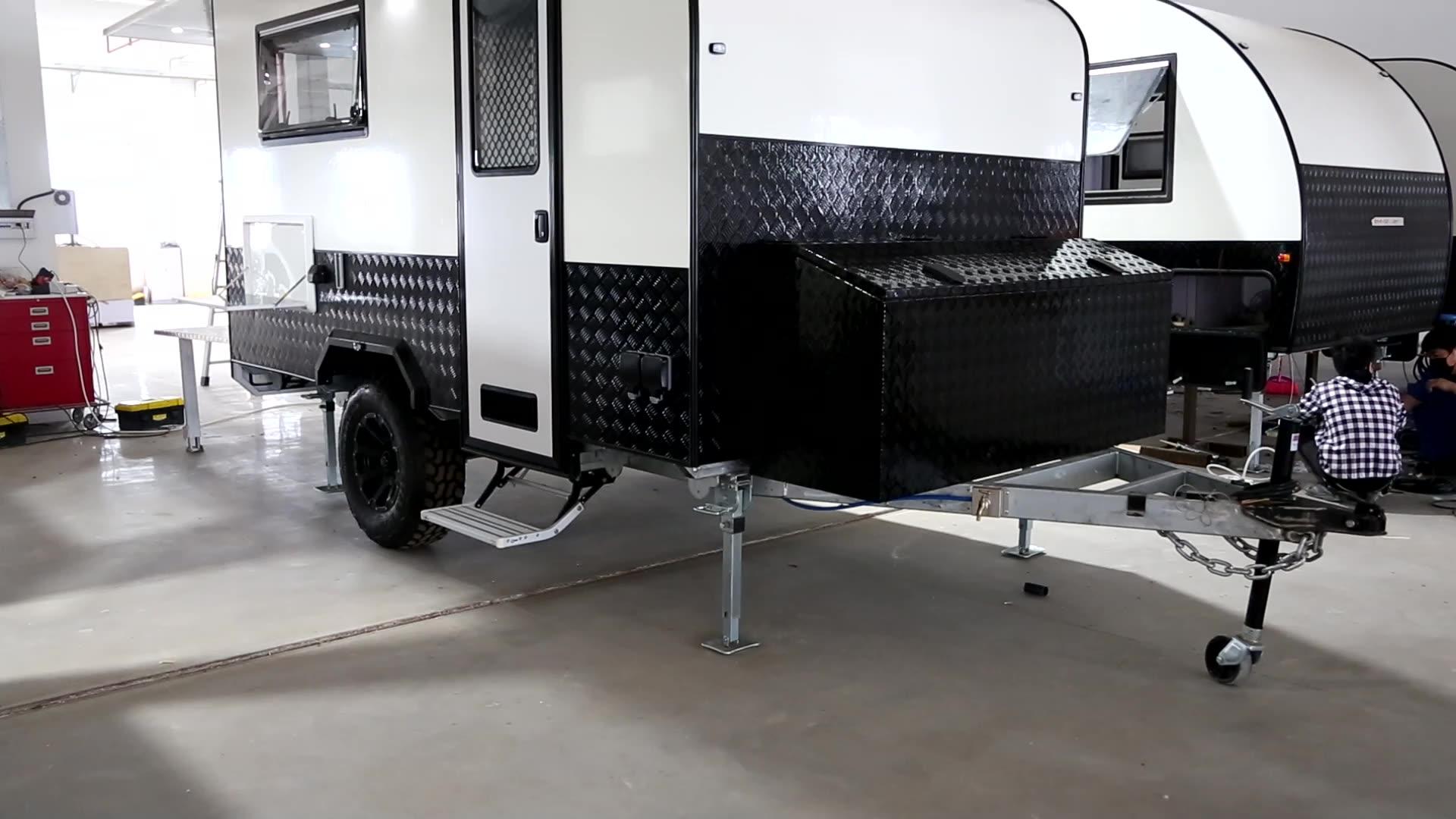 Best Small Bunk Bed Camper Rv Toy Hauler Travel Trailer ...