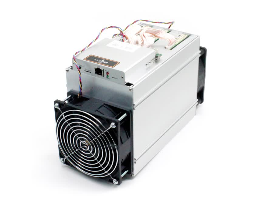 Hot Selling Bitmain SHA-256 Bitcoin Mining Machine S9K 14T BTC Miner