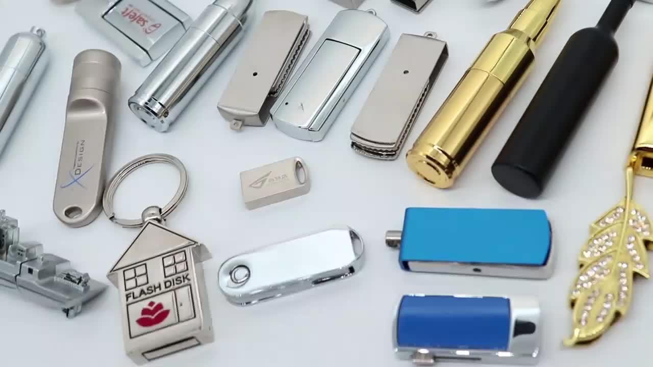 Gadgets 2019 Best Promotion Product Custom Hot Sale USB Flash Drive Logo