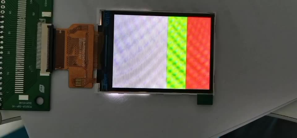 Full view 3.5'' inch TFT 320x480 Vertical Display 3.5 IPS LCD