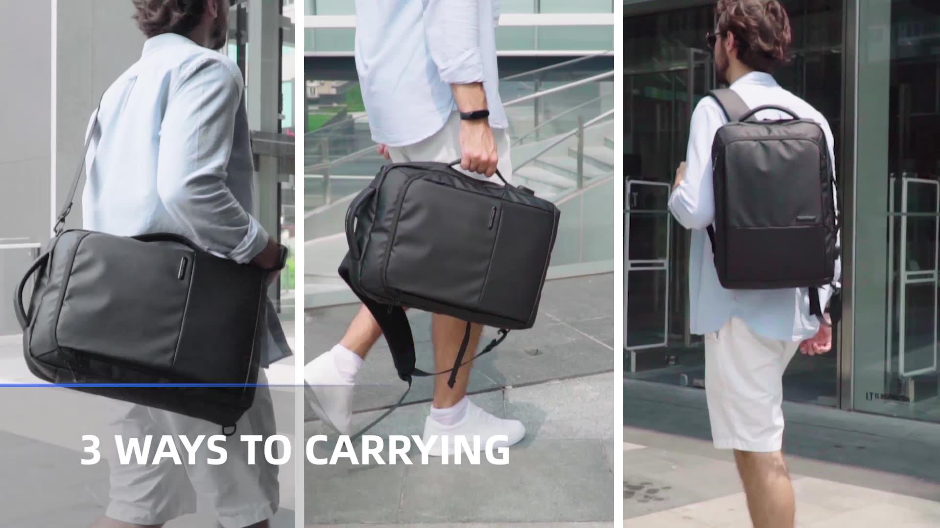 Backpack gym backpack computer backpack bag travel