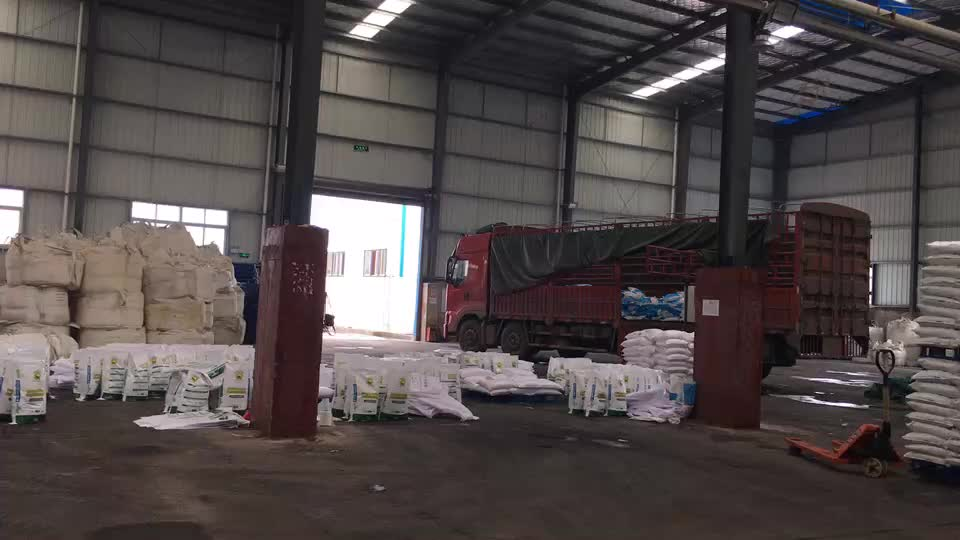 China factory Ammonium Sulfate agriculture fertilizer