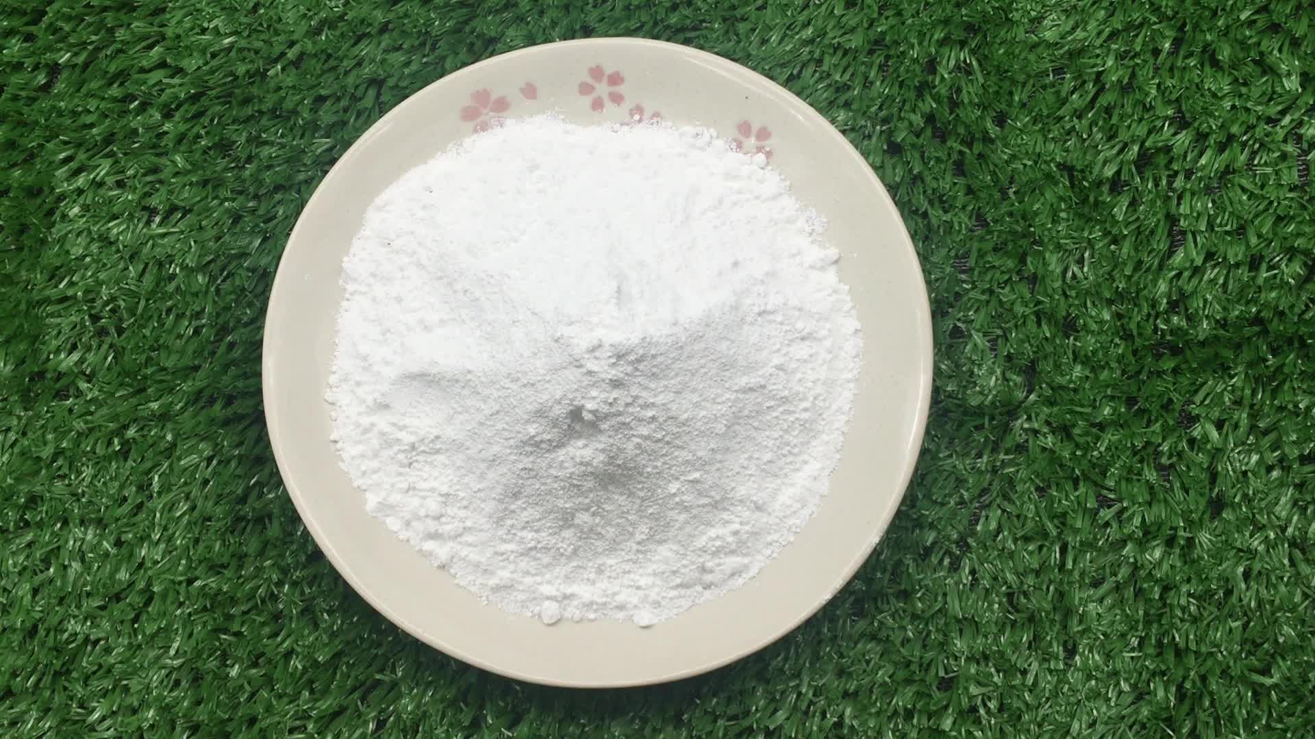 Barium Sulphate coating material raw material for high gloss coating
