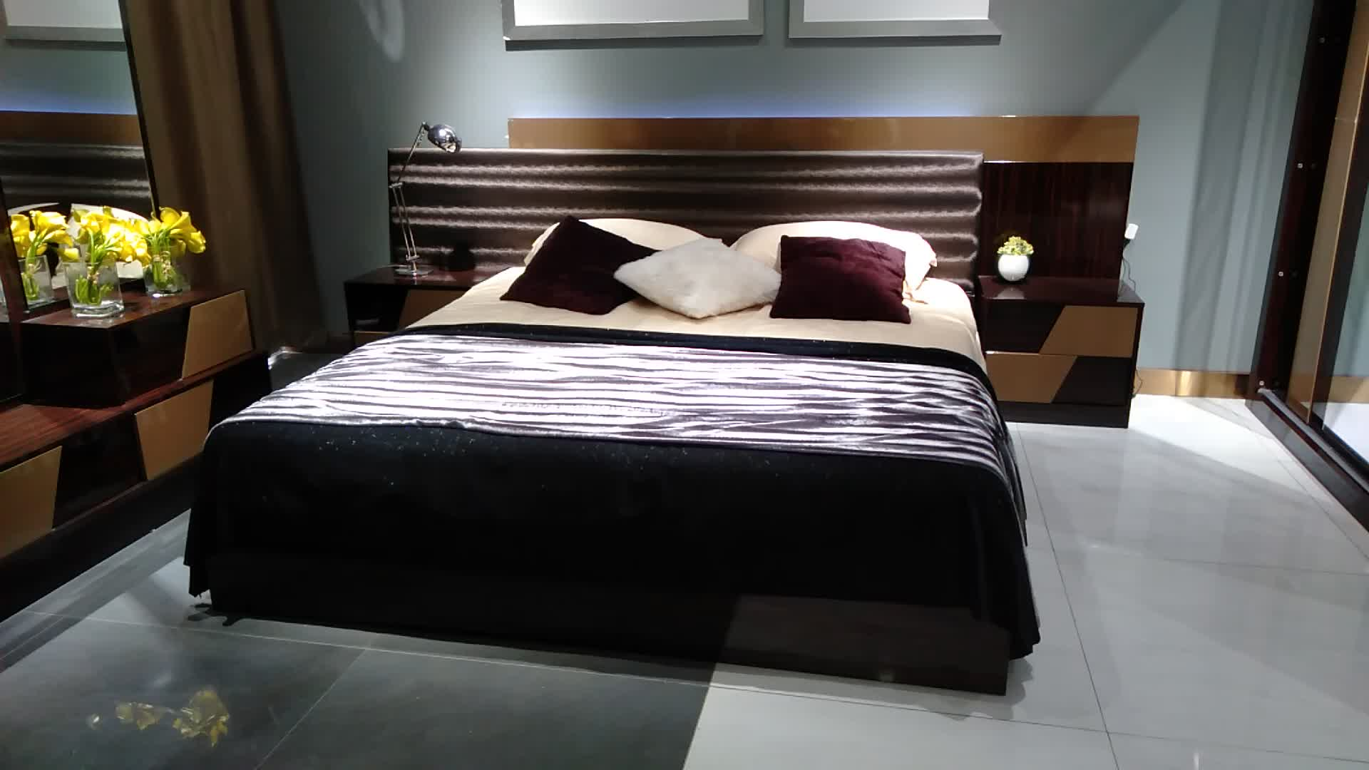 Boy8 Hot Sale Used Bedroom Furniture For Sale - Buy High Quality
