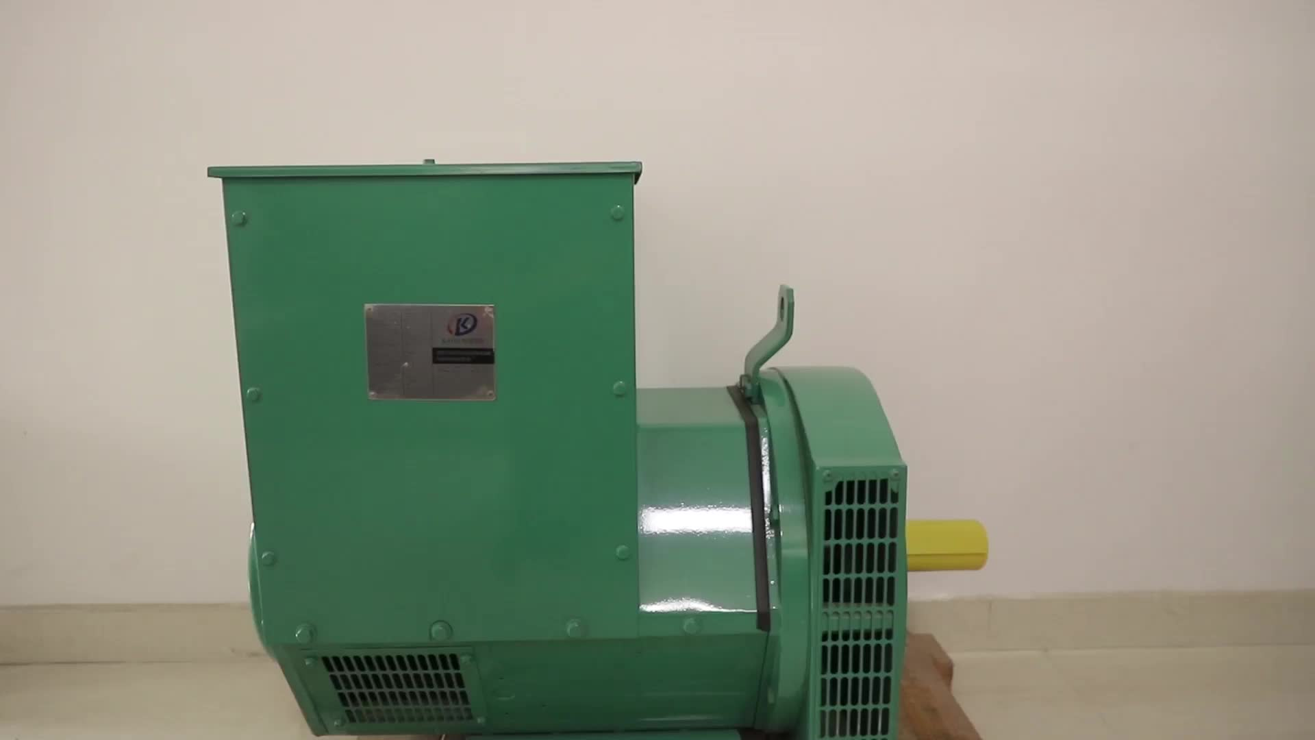 KADA 40kw brushless stamford generator alternate motor 40kw 50kva alternator electric alternator brushless stamford