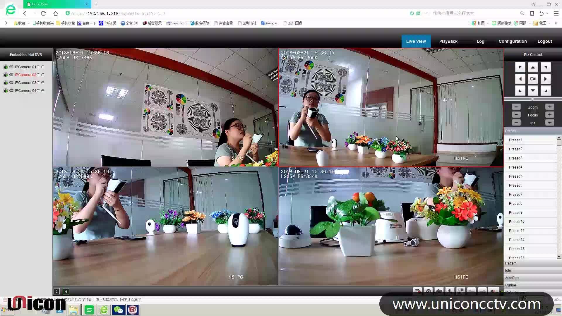 Zosi — caméra vidéo de sécurité 2MP, 4CH, H.265, application Tuya, Kit Audio/vidéo, sans fil, NVR