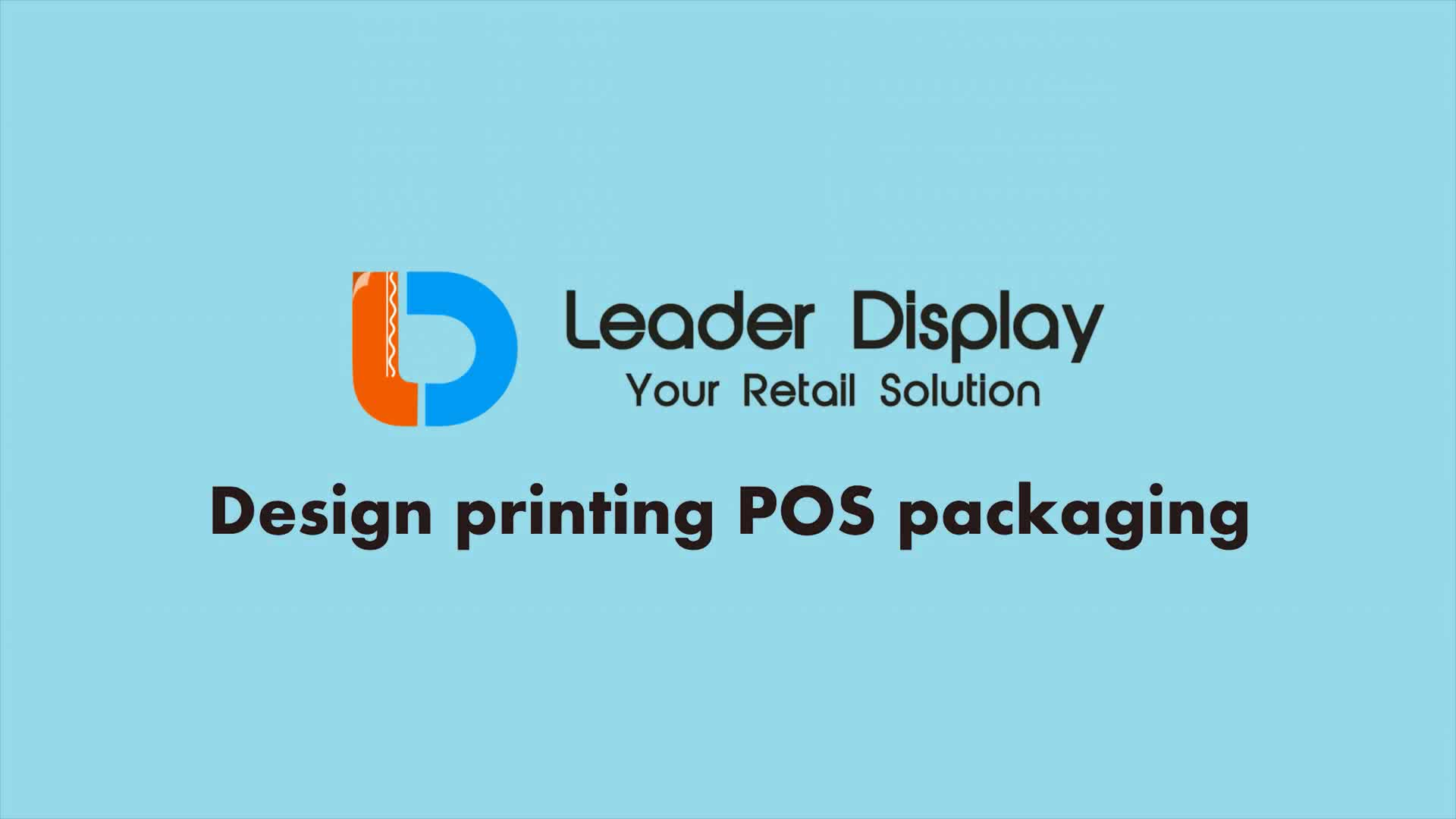 Promotional Pop Shelf Ready Packaging Folding stack PDQ Counter Template Paper Cardboard Display Box