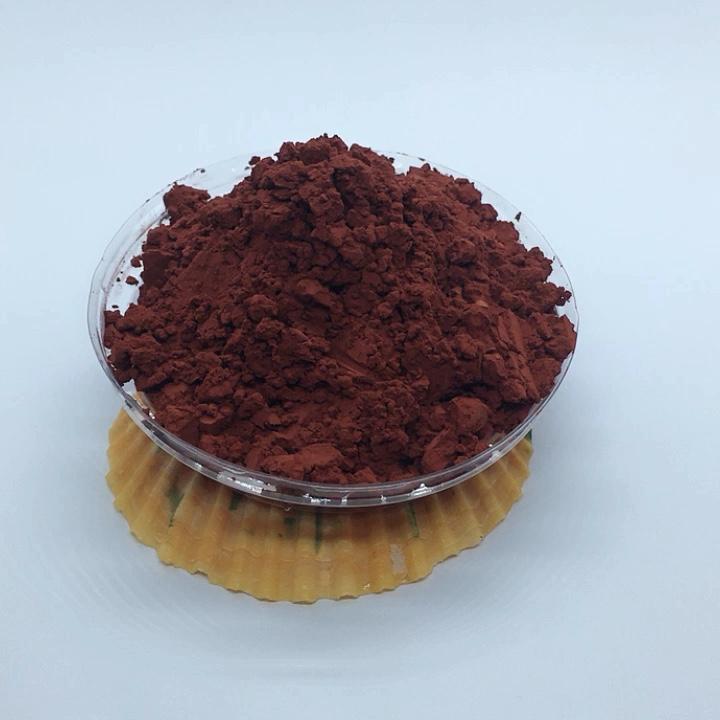 Trung Quốc Sản Xuất Sắt Oxit Đỏ/Đen/Vàng/Nano Bột Sắc Tố