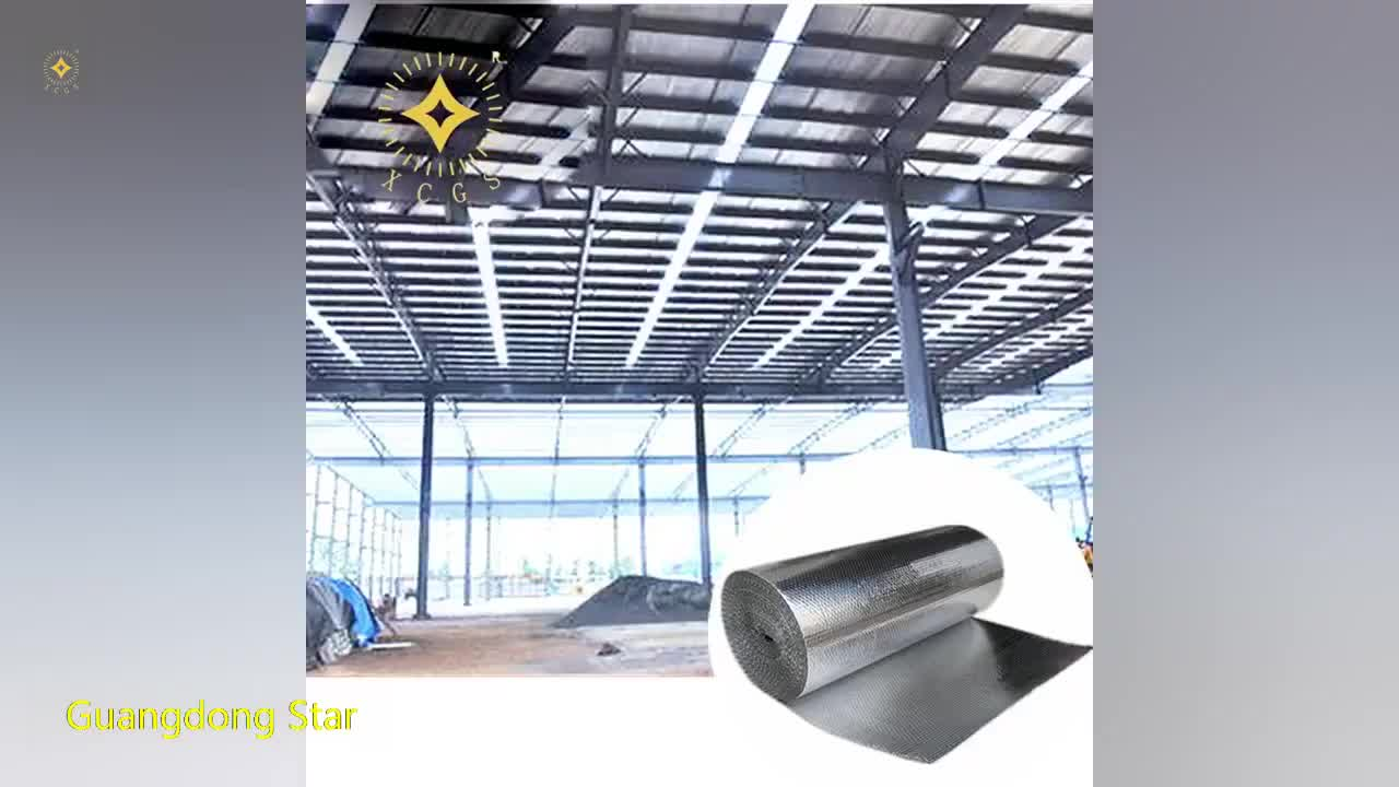1.6x4.4M Sample Offered Silver Heat Insulated Car Cover Suitable For SUV And Sedan