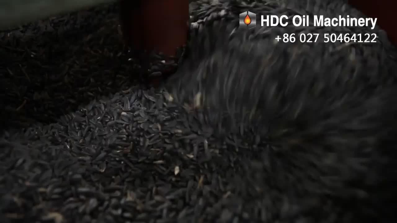 Banyak digunakan dingin ditekan minyak kelapa murni/palm kernel expeller harga/kecil tekan minyak zaitun