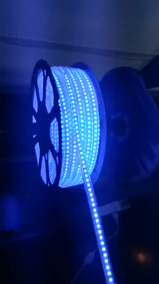 Waterproof RGB SMD5050 LED Strip