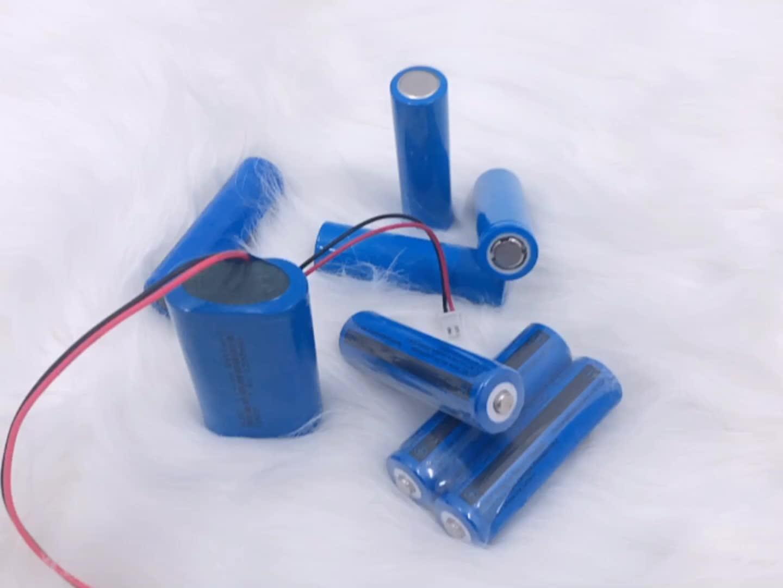 공장 5 년 보증 BIS 승인 깊은 사이클 배터리 LiFePO4 18650 3.2V 1500mAh 리튬 이온 배터리 18650 배터리