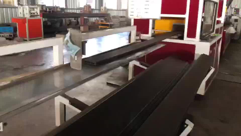 China de alta qualidade wpc decking wpc deck de madeira composto de exportação para a austrália