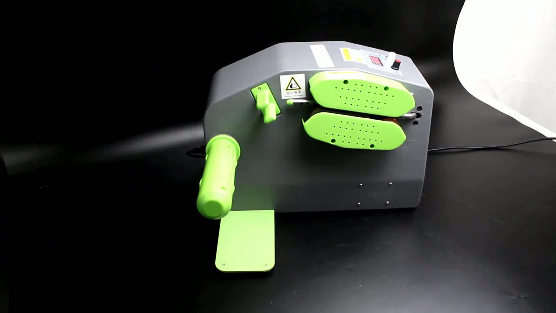 いいえ Moq スマートミニエアクッションパックマシン商業気泡包装ラップ製造機械インフレータブル空隙充填システム