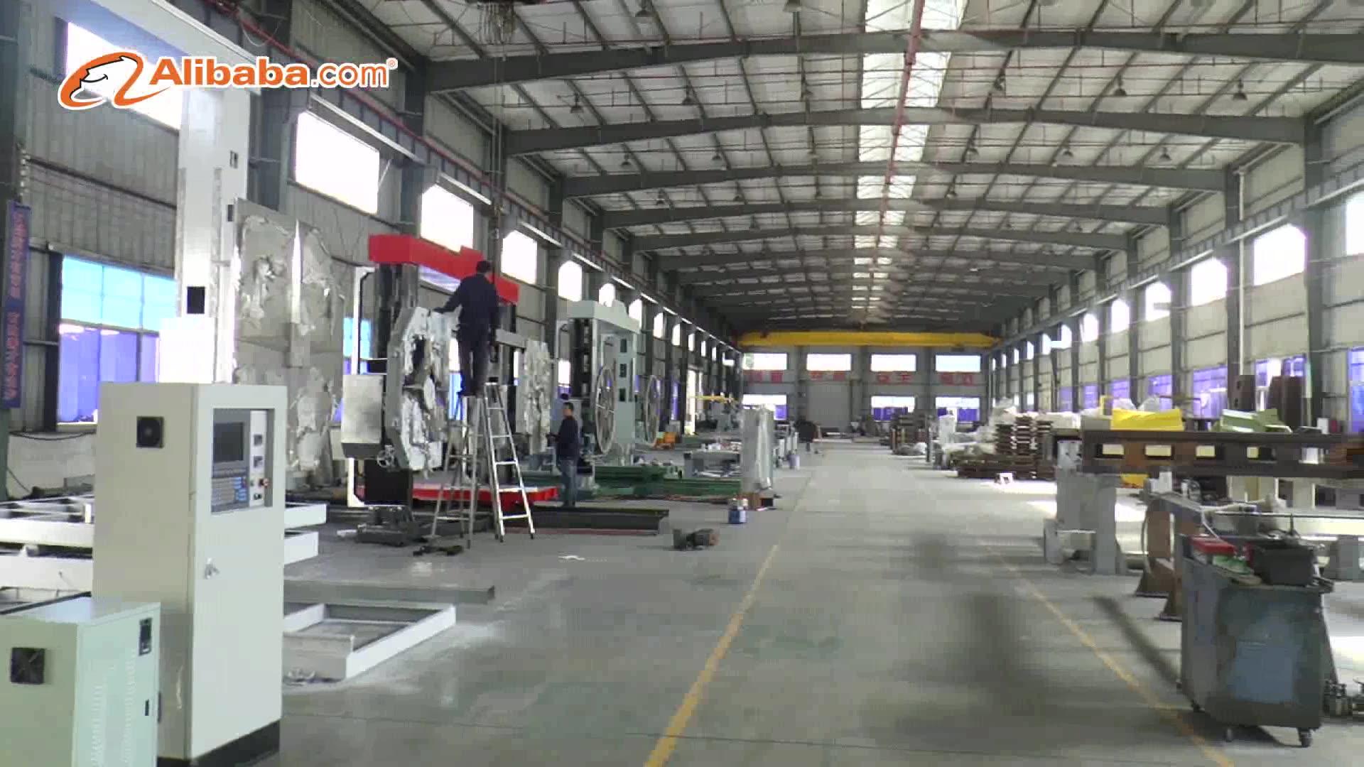 FRT-20C attrezzature industriali lastra di pietra di lucidatura granito macchina automatica bordo all'estero dopo-servizio di vendita esportatore di affari