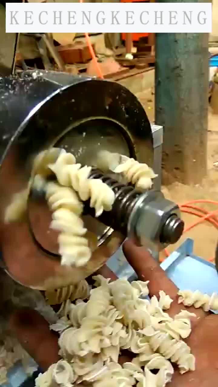थोक इतालवी पास्ता/पास्ता के निर्माण/नई डिजाइन कम कीमत पास्ता मशीन