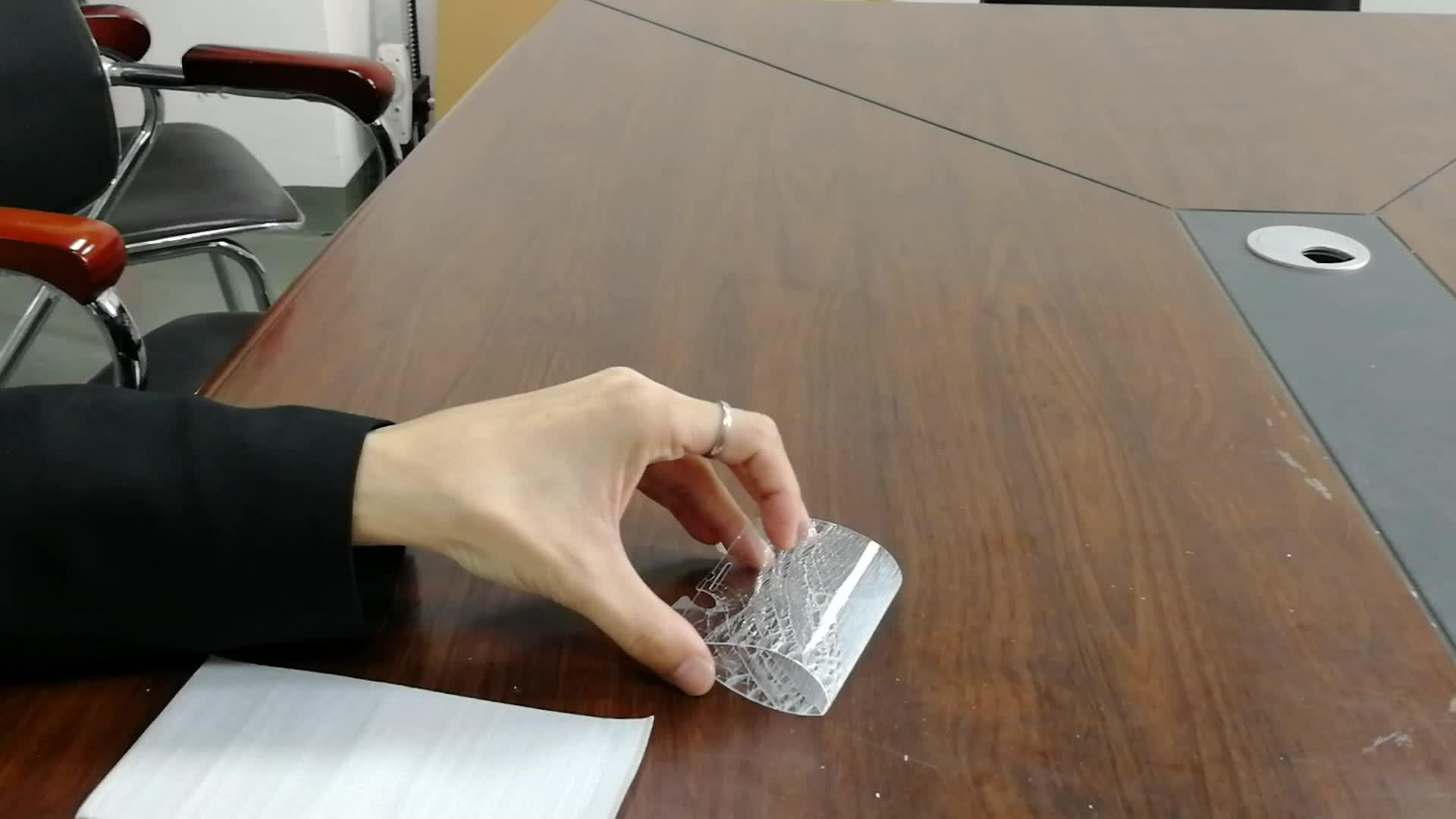 Hoogwaardig Glas Scherm Beschermende Film Voor Apple Iphone 6 plus, 6 s, 7,7 plus, 8,8 plus, X