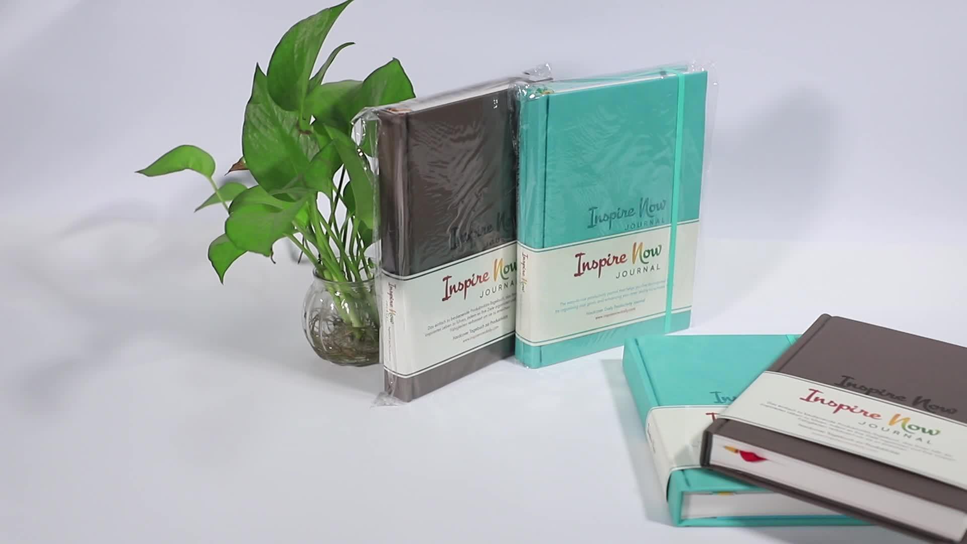 Custom made notebook perencana notebook kulit bulu binatang untuk pakaian