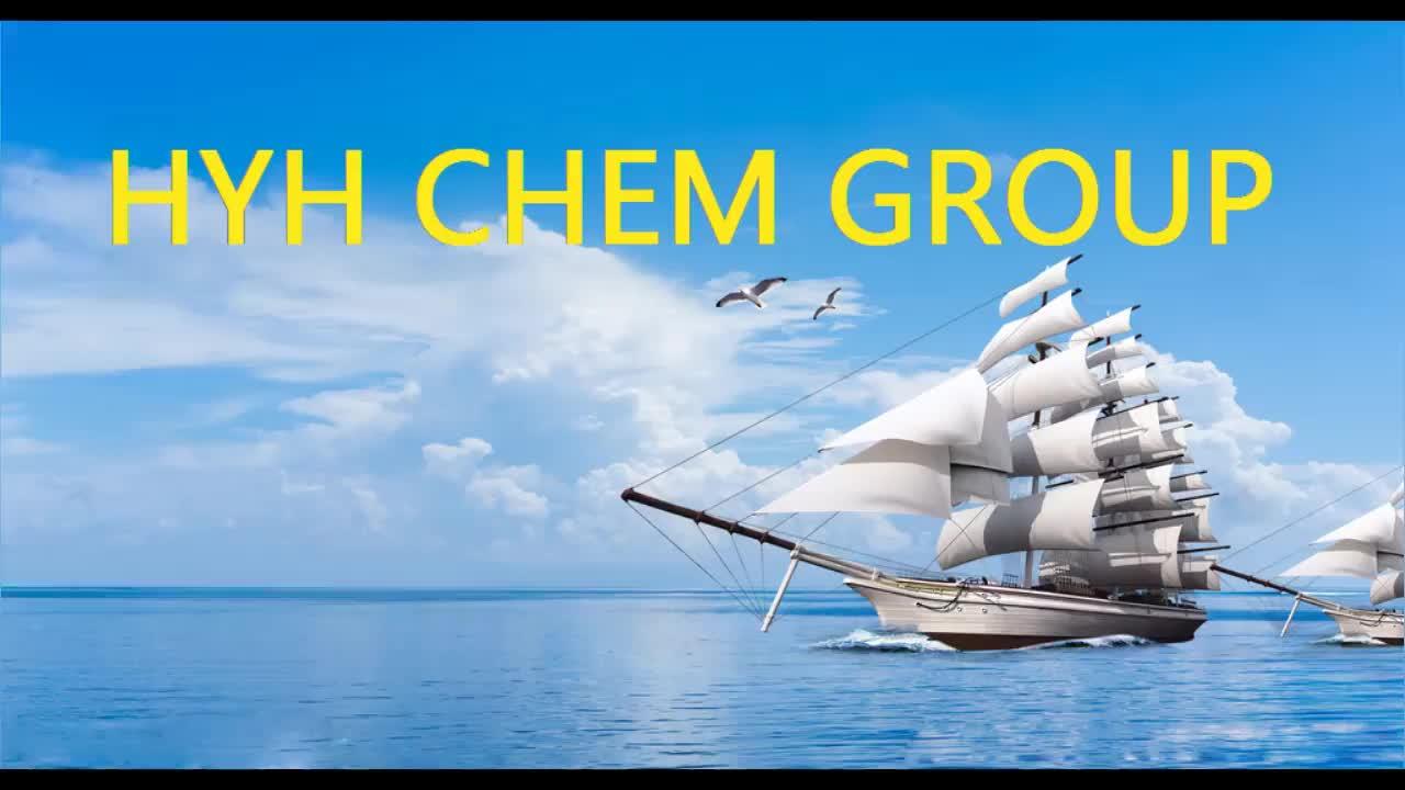 Lizenzierte chemische cas 479-66-3 huminsäure/fulvosäure niedrigen preis