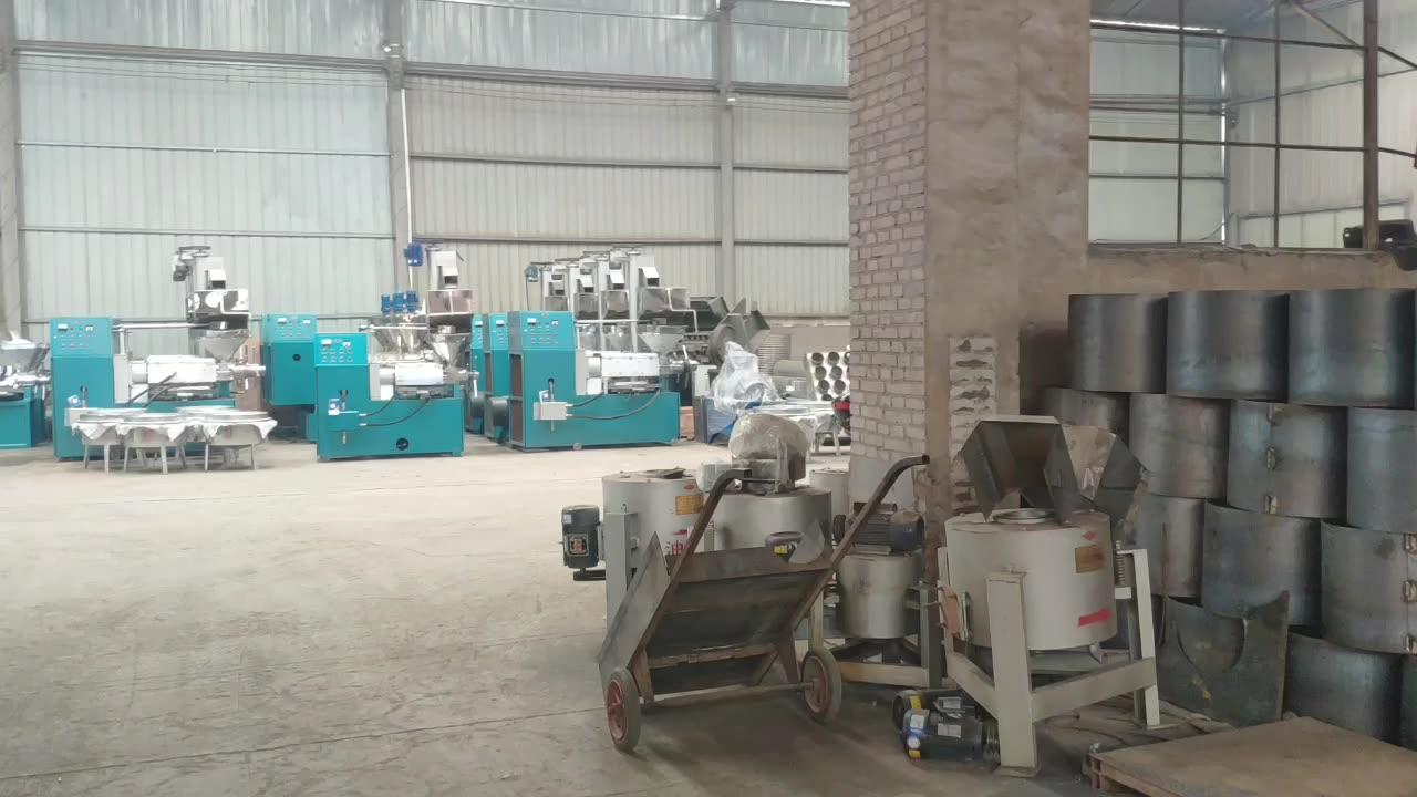 best price oil extruding machine screw small coconut oil press palm kernel oil press
