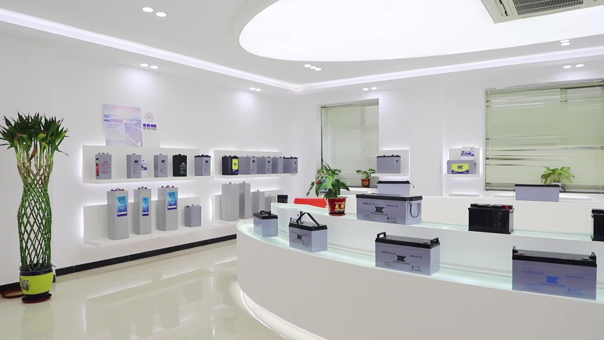 Newest hot selling gel battery 12v 12ah