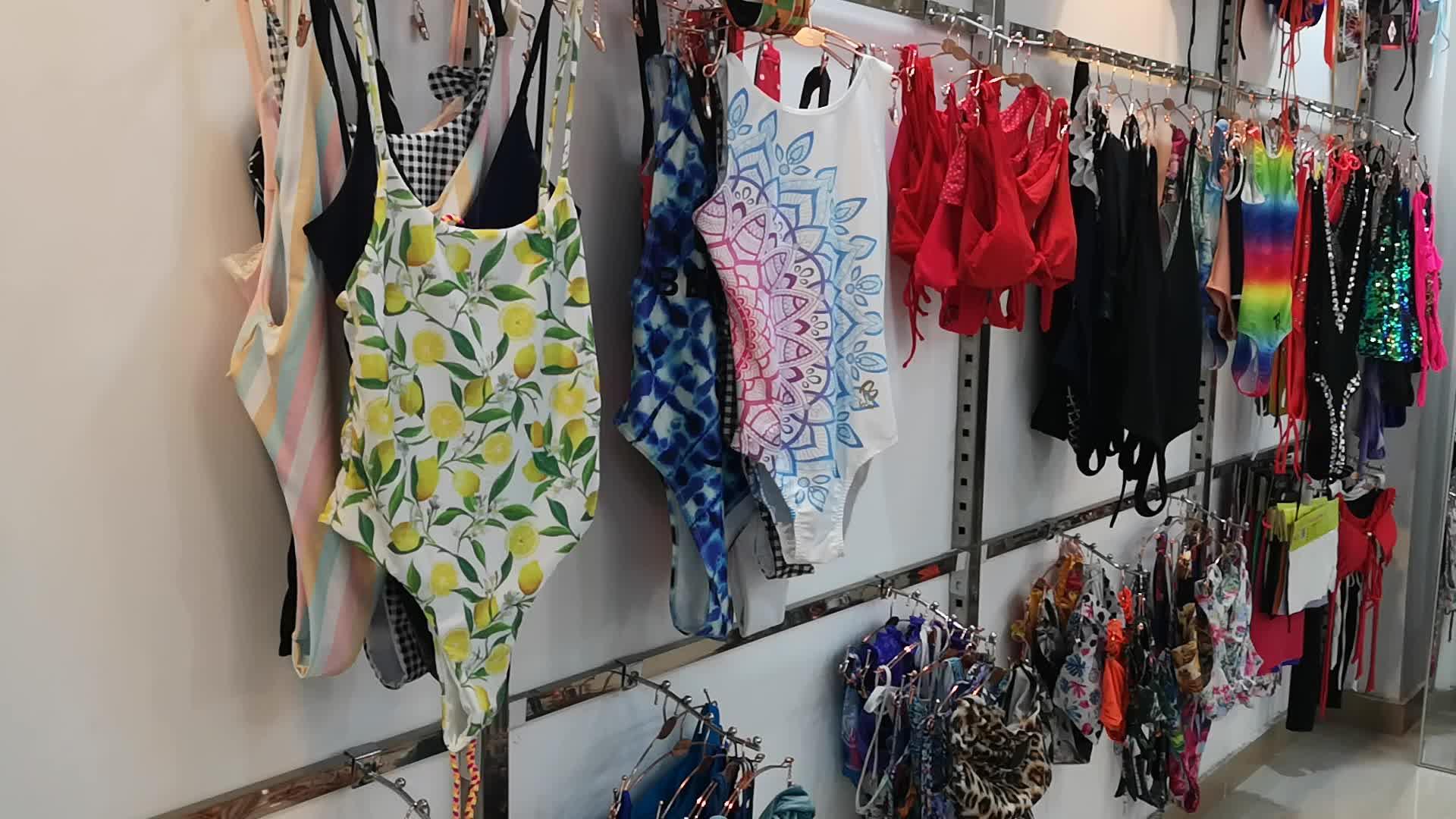 Angepasst Frauen Plain Badeanzug Ein Stück Badeanzüge tanga bikini damen sexy badeanzüge