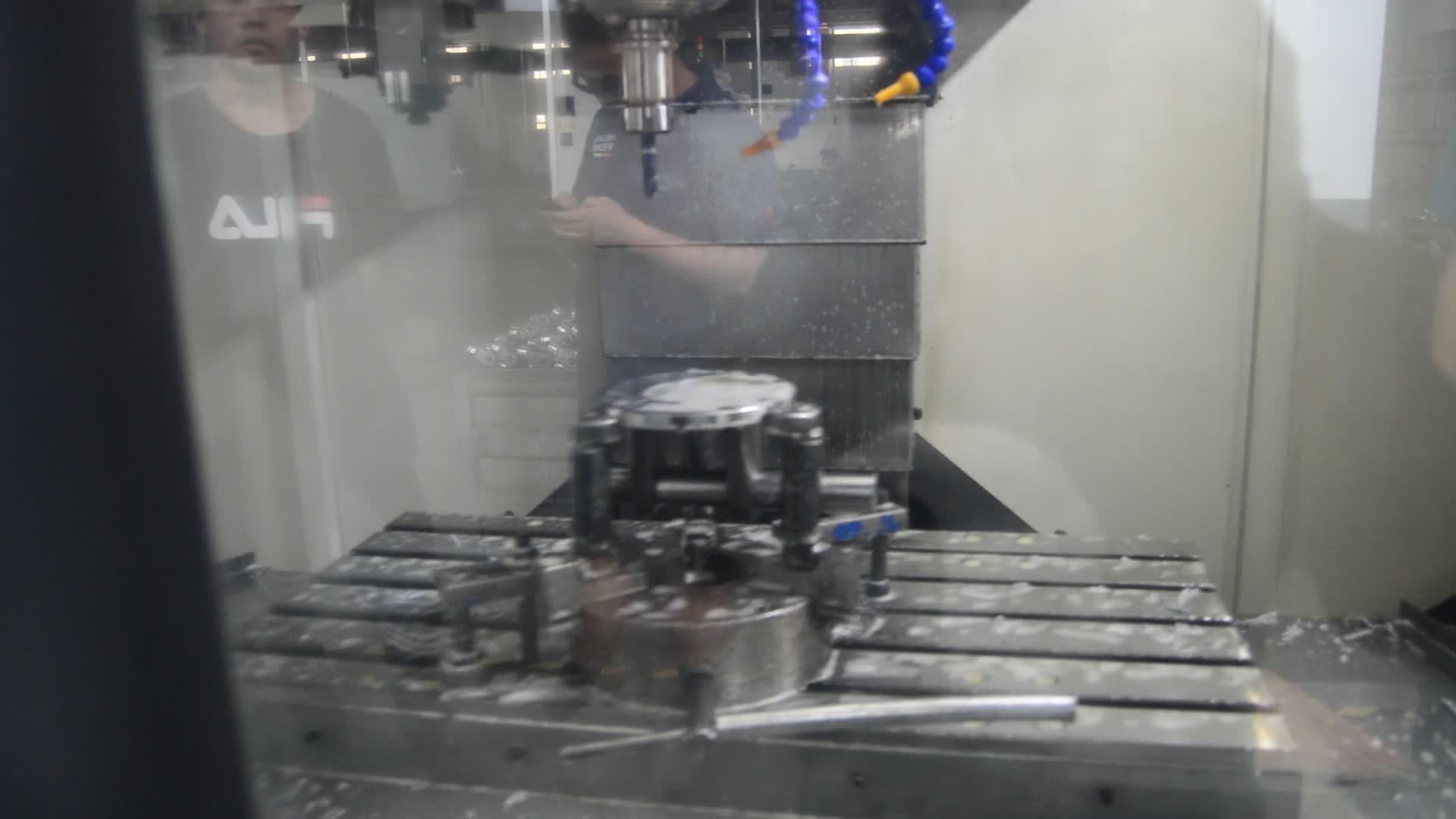 Drive Shaft Component Prop Shaft Flange for Truck Drive Shaft Parts