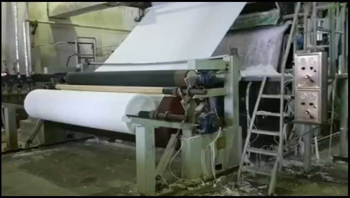 Машинное оборудование Хэнань рулон туалетной бумаги производственная машина цена в Китае