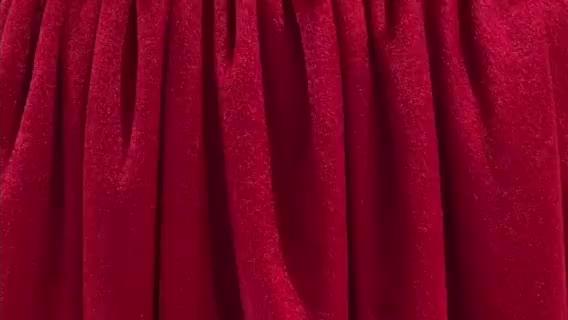 Vendita calda di Halloween Di Natale Del Partito Elsa Principessa Costume Delle Ragazze Del Capo