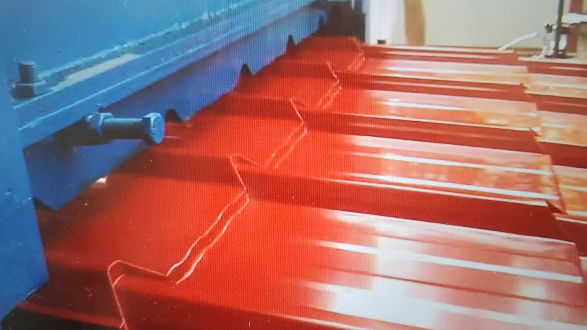 Prepainted Corrugated Steel Ppgi Ppgl Metal Sheet Buy