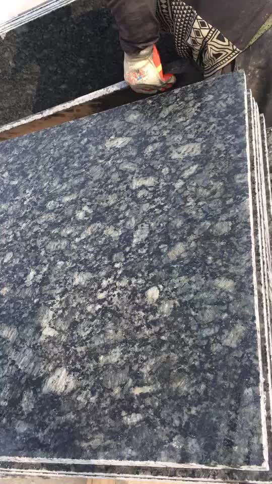 Wholesale polish butterfly green granite price