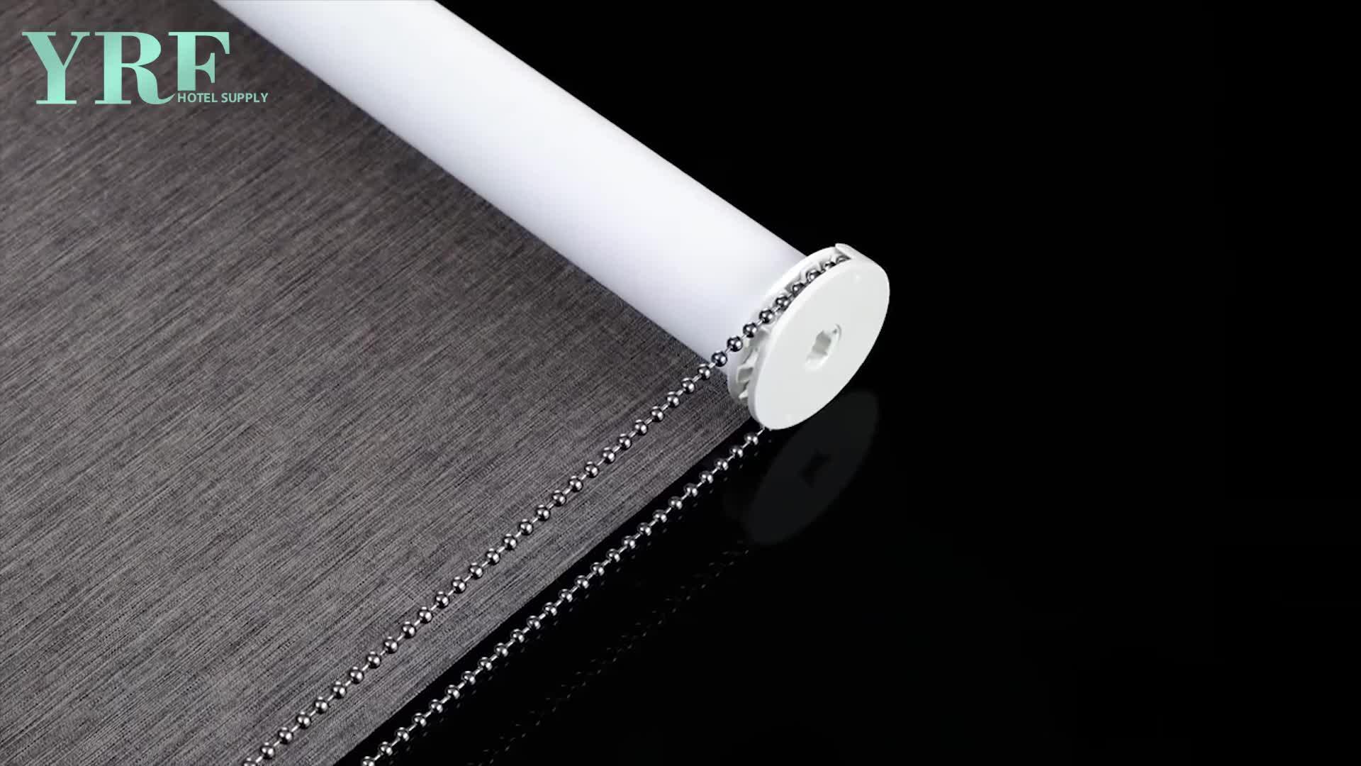 Nuevo diseño de tela de protección solar para persianas de la ventana